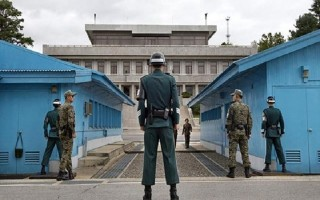 Hai miền Triều Tiên và Bộ Tư lệnh LHQ nhất trí dỡ bỏ vũ khí, trạm gác ở biên giới
