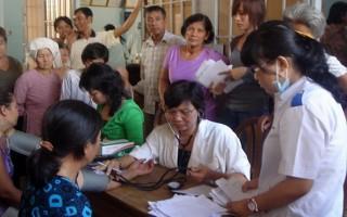 Hỗ trợ các thôn, ấp thuộc các xã khó khăn xây dựng nông thôn mới và giảm nghèo bền vững