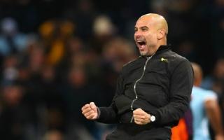 Guardiola: 'Man City đá hay đến khó tin khi hạ Shakhtar'