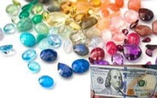 Số kim cương, đá quý, ngoại tệ trong vụ đổi 100 USD bị phạt 90 triệu đồng xử lý ra sao?