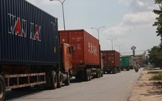 Tăng cường hỗ trợ phát triển thương mại biên giới