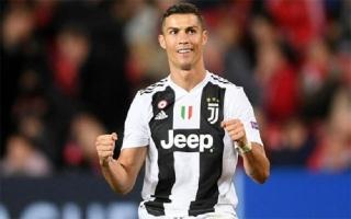 HLV Juventus chưa muốn cho Ronaldo nghỉ ngơi