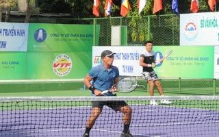 Hoàng Nam - Quốc Khánh vào chung kết nội dung đôi Giải quần vợt Vietnam F4 Futures