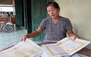 Sở LĐ-TB&XH yêu cầu địa phương xác minh, giải quyết theo quy định