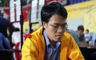Quang Liêm hạ thần đồng cờ vua Ấn Độ, về thứ 10 giải Đảo Man