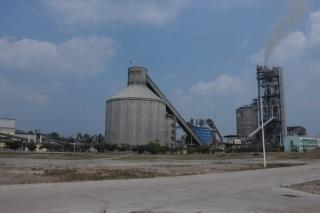 Hội thảo về xử lý chất thải trong quá trình sản xuất xi măng