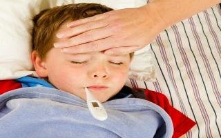 Nhận biết và xử trí bệnh sốt xuất huyết ở trẻ