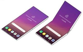 LG sẽ ra smartphone màn hình gập đầu tháng 1/2019