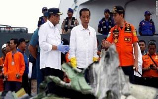 Vụ máy bay Lion Air rơi xuống biển: Đẩy nhanh việc xác nhận danh tính các nạn nhân