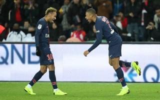 PSG lập chuỗi thắng đầu mùa dài nhất lịch sử