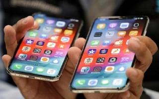 Thời lượng pin iPhone ngày càng tệ