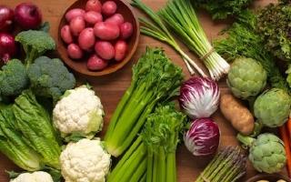 Ăn gì tốt cho mỗi bộ phận cơ thể?