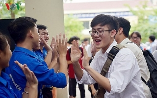 Kỳ thi THPT Quốc gia 2019 sẽ không gây áp lực cho học sinh