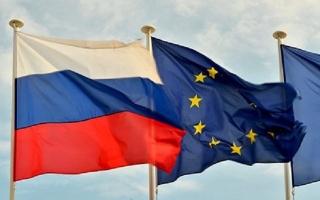 Nga muốn bình thường hóa quan hệ với EU