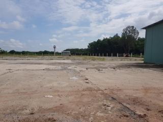 Đầu tư xây dựng chợ ấp 5 xã Bàu Đồn