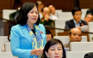 """Tham nhũng """"vặt"""" đã thành nét văn hoá xấu xí của người Việt"""