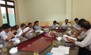 Hòa Thành: Giám sát việc giải quyết ý kiến, kiến nghị của cử tri