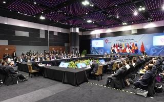 Nỗ lực thúc đẩy đàm phán COC