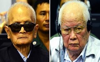 """ECCC ra phán quyết Khmer Đỏ phạm tội """"diệt chủng"""""""