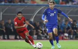 Thái Lan đẩy Indonesia vào 'cửa tử' ở AFF Cup 2018