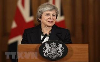 Thủ tướng Anh Theresa May khuyến cáo về đàm phán Brexit
