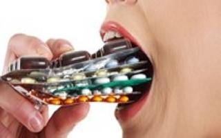 Kháng kháng sinh ngày càng nguy hiểm với con người