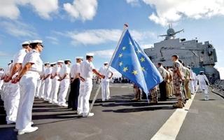 Quân đội chung EU dần thành hiện thực