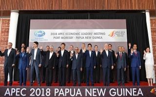 APEC 2018 không ra Tuyên bố chung – Vì đâu nên nỗi?
