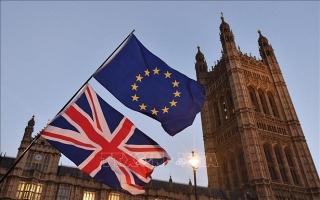 Quốc hội Anh sẽ bỏ phiếu về thỏa thuận Brexit ngày 11-12