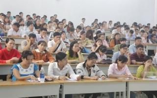 Năm 2019 Tây Ninh giảm 40 biên chế công chức