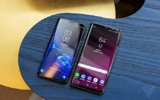 Công nghệ màn hình cong của Samsung bị đánh cắp