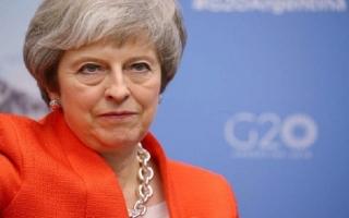 Thủ tướng Anh đề cập khả năng tham gia CPTPP