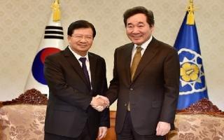 Quan hệ Việt Nam-Hàn Quốc phát triển ngày càng sâu rộng, hiệu quả