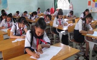 Nhiều học sinh Trường THCS Trần Hưng Đạo đạt giải cao trong kỳ thi chọn học sinh giỏi lớp 9 vòng Thành phố