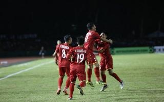 Việt Nam - Philippines: Thắng và vào chung kết?