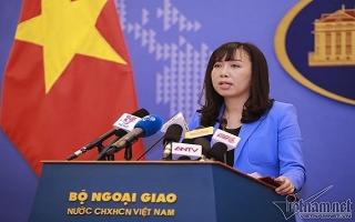 Việt Nam đạt nhiều thành tựu quan trọng về bảo vệ và thúc đẩy quyền con người