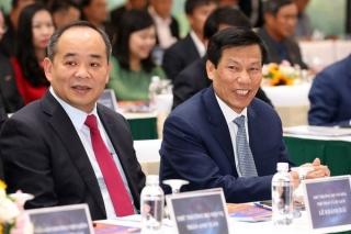 Đạt 100% số phiếu, ông Lê Khánh Hải trở thành tân chủ tịch VFF