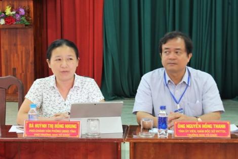 Hỗ trợ mỗi doanh nghiệp Tây Ninh 10 triệu đồng khi tham gia gian hàng