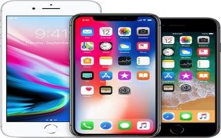 Trung Quốc cấm nhập và bán nhiều mẫu iPhone