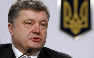 Ukraine rút khỏi hiệp ước hữu nghị với Nga
