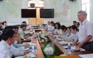 Trảng Bàng: Trên 136 tỷ đồng xây dựng nông thôn mới