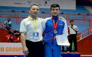 Thể thao Tây Ninh tụt hạng