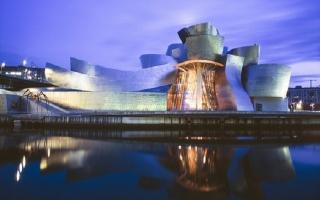 Lạc lối với 15 bảo tàng đẹp nhất thế giới