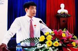 Bế mạc kỳ họp thứ 8 HĐND thành phố Tây Ninh