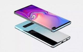 Galaxy S10 sẽ hỗ trợ sạc không dây ngược