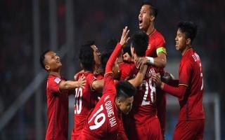 Kỳ vọng Đội tuyển Việt Nam thành công tại Asian Cup 2019