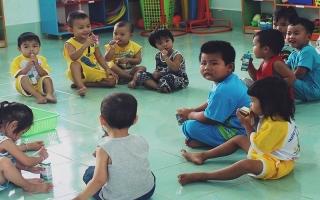 Đẩy mạnh việc triển khai chương trình  Sữa học đường