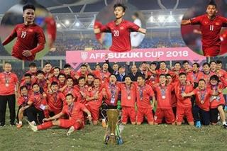 5 kiệt tác của ĐT Việt Nam tại AFF Cup 2018