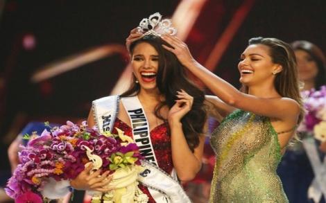H'Hen Niê lập kỳ tích lịch sử lọt vào Top 5 Hoa hậu Hoàn vũ 2018