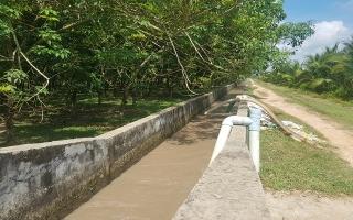 Tăng cường các giải pháp thuỷ lợi, bảo đảm nước tưới trong mùa khô